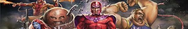 As várias formações da Irmandade de Mutantes, inimigos dos X-Men
