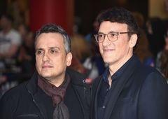 Irmãos Russo NÃO devem voltar a trabalhar em filmes da Marvel por enquanto