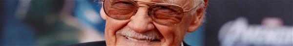 Irmãos Russo estão trabalhando em um documentário sobre Stan Lee!