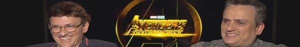 Irmãos Russo revelam com quais personagens da Marvel ainda gostariam de trabalhar