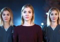 Conheça as poderosas telepatas Irmãs Cuckoo da série Gifted!