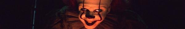 It - A Coisa 2 | As versões mais assustadoras de Pennywise!
