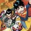 Já conhece os Super Filhos? Descubra a dupla mais jovem da DC!