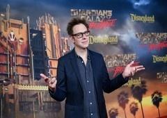 James Gunn diz que quer continuar produzindo filmes da Marvel