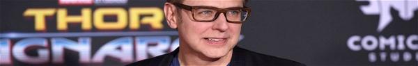 James Gunn fala sobre demissão: 'Entendo e aceito as decisões feitas hoje'