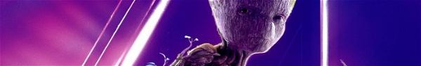 James Gunn revela última fala de Groot em Vingadores: Guerra Infinita