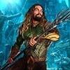 James Wan e Jason Momoa já têm ideias para Aquaman 2