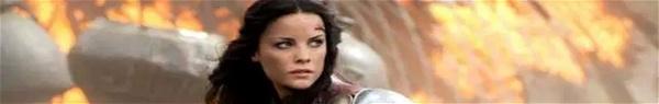Jamie Alexander se oferece para ser a rainha da Valquíria em Thor 4