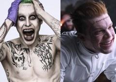 Jared Leto ou Cameron Monaghan, qual o melhor Coringa?
