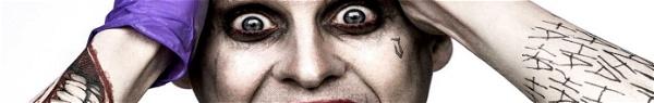 Jared Leto vai produzir e protagonizar filme solo do Coringa