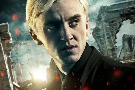 """Harry Potter: """"Draco é o verdadeiro herói da história"""", diz Jason Isaacs"""