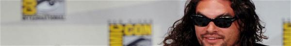 Jason Momoa quer participar de remake de 'Irmãos Gêmeos' com Peter Dinklage!