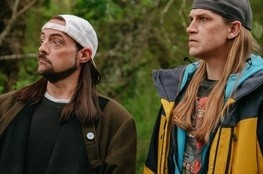 Jay and Silent Bob Reboot | Kevin Smith divulga novo trailer do longa!