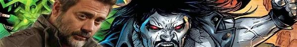 Jeffrey Dean Morgan quer o papel de Lobo no cinema!