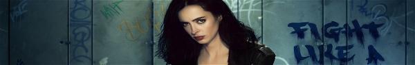 Jessica Jones | Pôster anuncia 3ª e última temporada da série