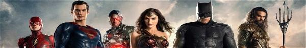 JL: Versão de Snyder é desmentida por diretor de animação (aquele mesmo!)