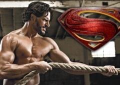 Joe Manganiello quase foi o novo Superman da DCEU!