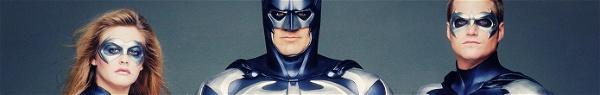 Joel Schumacher pede desculpa por Batman e Robin