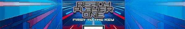Jogador Nº 1: Site tem jogo baseado em filme e games clássicos