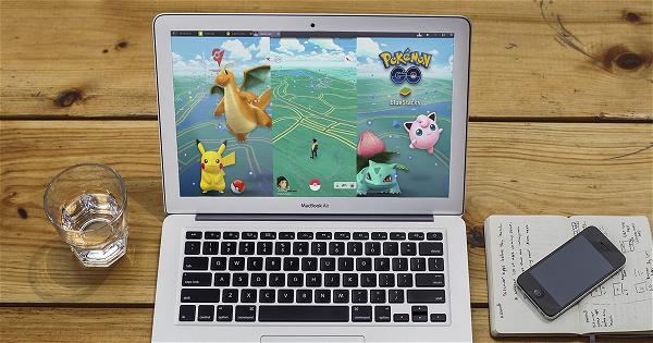 Saiba como jogar Pokémon GO no PC - Aficionados