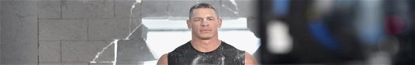 John Cena pode virar super-herói da DC Comics nos cinemas!