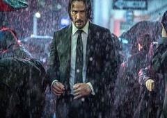 John Wick 3 | Revelados cartazes com os personagens do filme