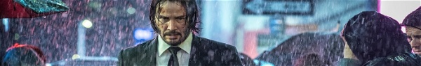John Wick 3 | Confira o NOVO trailer do longa com Keanu Reeves