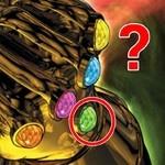 A busca pela Joia da Alma: quem tem a última Joia do Infinito?