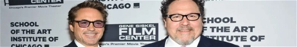 Jon Favreau quer Robert Downey Jr. de volta no UCM! (Mas não do jeito que você imagina)