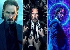 Jonh Wick | A sequência correta para assistir aos filmes da franquia!