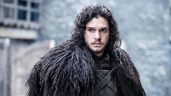 Outra coisa que Jon Snow não sabe?