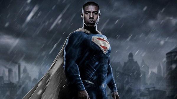 Michael B. Superman