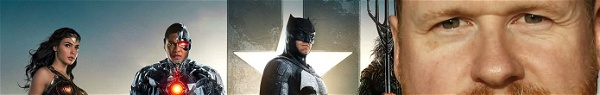 Joss Whedon faz alteração polêmica ao filme da Liga da Justiça!