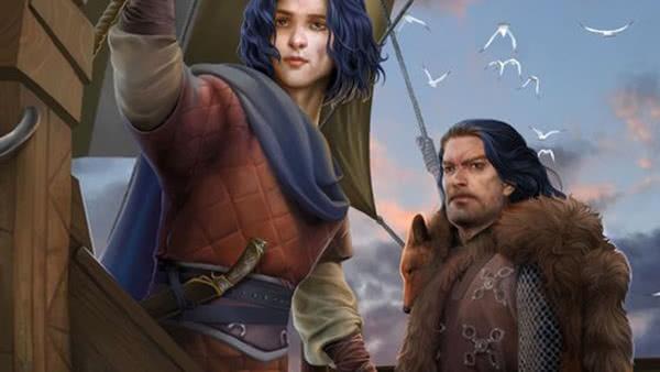 Griff e Jovem Griff
