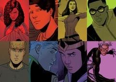 Jovens Vingadores podem ganhar série live-action no Disney+!