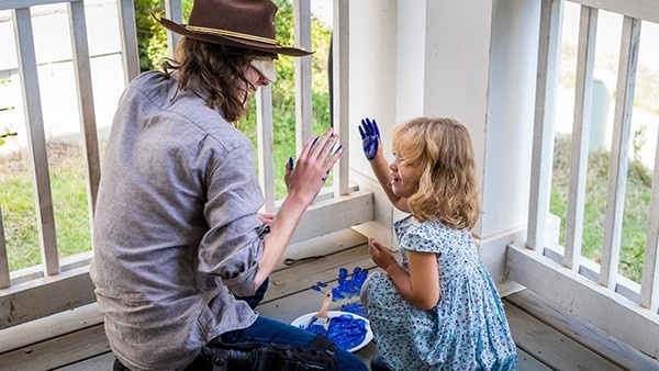 Carl e Judith