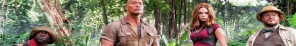 Jumanji 3 | Trailer final vem recheado de ação e aventura!