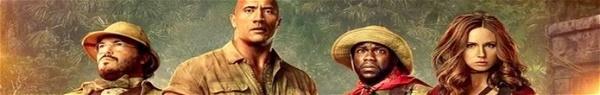 Jumanji 3 | PRIMEIRO trailer do longa mostra novos desafios!