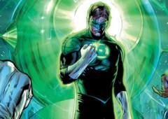 Juramento do Lanterna Verde: todas as versões