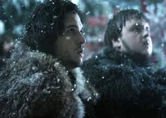 Tudo sobre o juramento da Patrulha da Noite de Game of Thrones