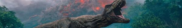 Jurassic World – Reino Ameaçado ganha novo trailer no Super Bowl