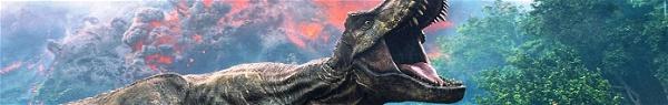Jurassic World: Reino Ameaçado - Trailer internacional tem cenas inéditas