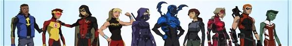 Justiça Jovem: Outsiders - Nova temporada ganha trailer completo!