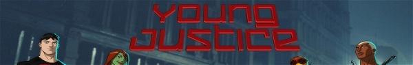 Justiça Jovem: Outsiders - Teaser misterioso anuncia data de estreia!
