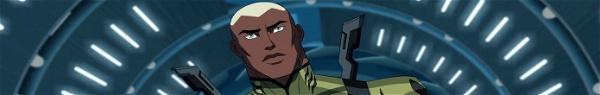 Justiça Jovem | Série animada revela que novo Aquaman é LGBT