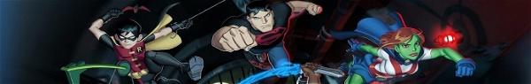 Justiça Jovem: Conheça a história do grupo nos quadrinhos
