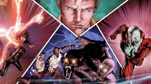 A DC Comics Warner já confirmou que vai seguir com a produção de um filme  sobre este misterioso grupo 976a02d667d