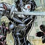 Conheça Katana, a Samurai do Esquadrão Suicida