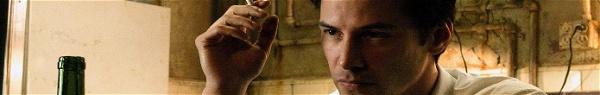 Keanu Reeves declara que gostaria de voltar a interpretar Constantine!