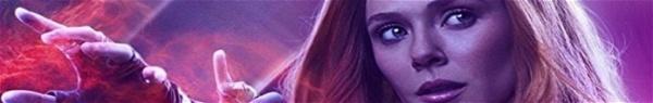 Kevin Feige acredita que Feiticeira Escarlate é capaz de derrotar Thanos!